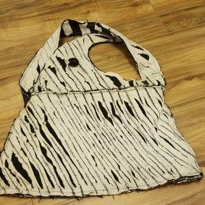 Handmade Bags - Handmade Tim Burton Shoulder Bag/Mini Purse